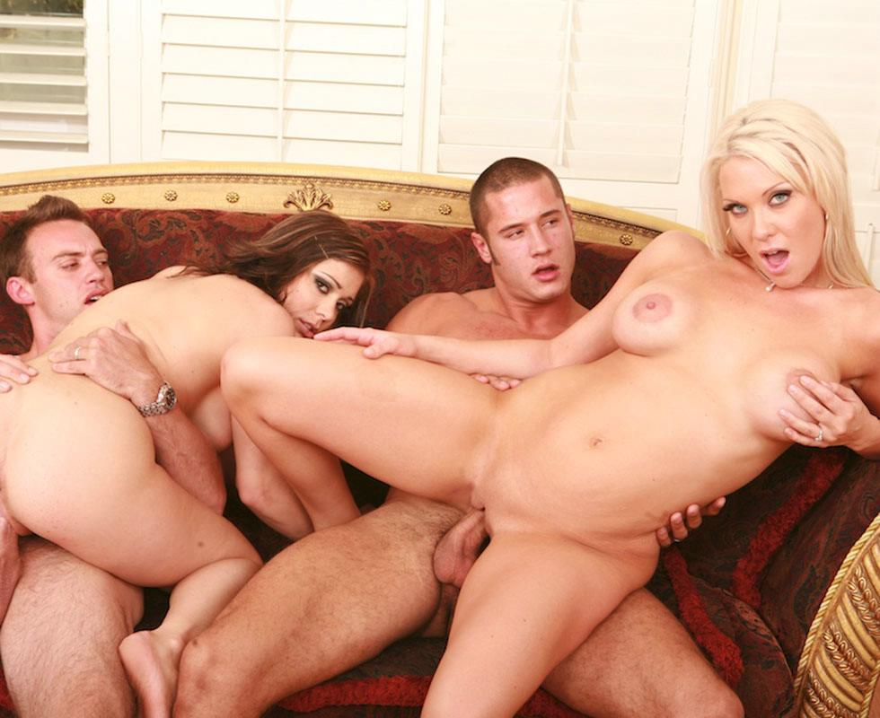 German Anal Orgy Mature